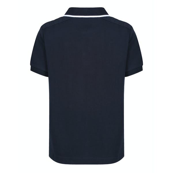 Hackett Aston Martin Racing Union Jack Kid's Polo Shirt
