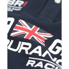 Hackett Aston Martin Racing Union Jack Kid's Polo Shirt