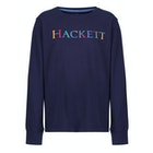 Hackett Colour Kid's Long Sleeve T-Shirt