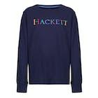 Hackett Colour Kid's Long Sleeve T-Shirt