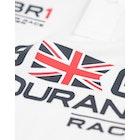 Hackett Aston Martin Racing Union Jack Børn Poloshirt