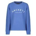 Hackett Logo 1 Børn Sweater