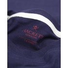 Hackett Logo Børn Kortærmede T-shirt