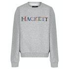 Hackett Multi Logo Дети Свитер