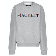 Hackett Multi Logo Kid's Sweater
