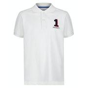 Hackett New Classic Børn Poloshirt