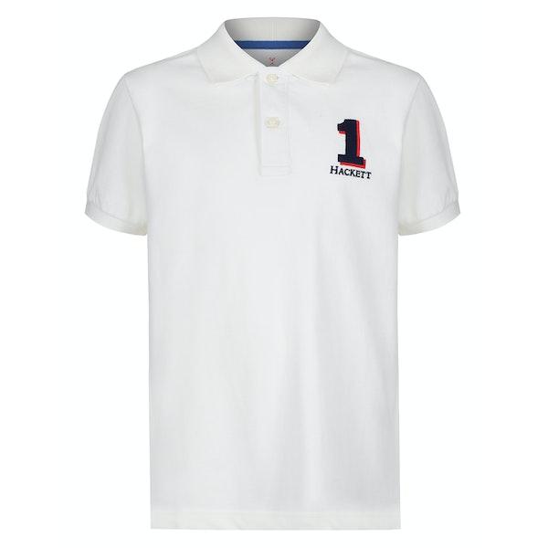 Hackett New Classic Kinderen Poloshirt