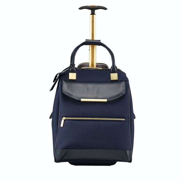 Ted Baker Albany Business Trolley Case Women's Luggage