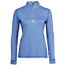 Dublin Kylee Long Sleeve Top - Blue