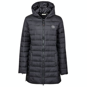 Dublin Nica Puffer Riding Jacket - Black