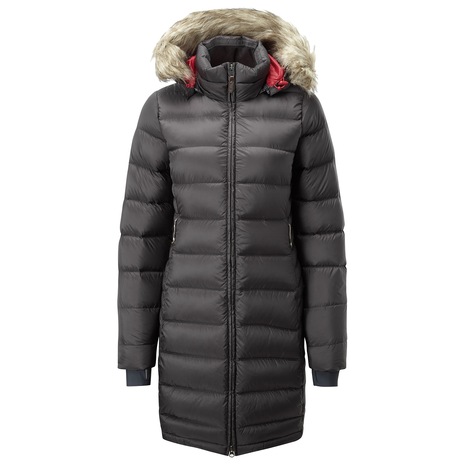 Jackets & Gilets available from Blackleaf