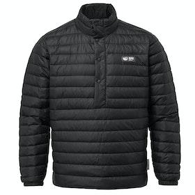 Giacca Montagna Rab Horizon Pull-on - Black