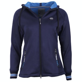 QHP Susy Ladies Track Jacket - Navy