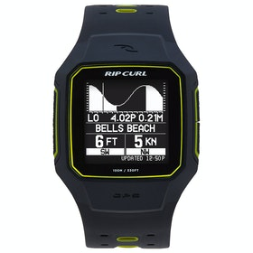 Rip Curl Search GPS Series 2 Watch - Yellow