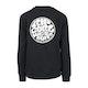 Sweater Boys Rip Curl Wettie Crew Fleece