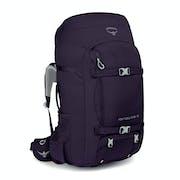 Osprey Fairview Trek 70 Womens Hiking Backpack