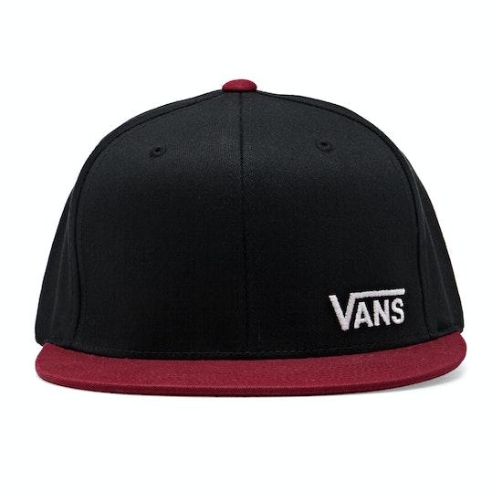 Vans Splitz Cap
