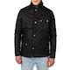 Wax Jacket Peregrine Made In England Bexley