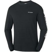 Columbia North Cascades Long Sleeve (csc) T Shirt