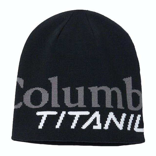 Columbia Titanium Hat