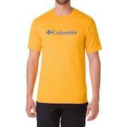 Columbia Basic Logo T Shirt
