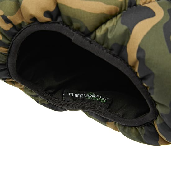 Chaussons North Face Nuptse Tent Mule III