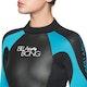 Billabong Launch 4/3mm Back Zip Wetsuit