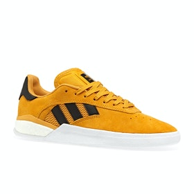 Adidas 3st.004 Shoes - Tactile Yellow F17/core Black/gold Met.