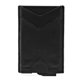 Rip Curl Mechanical Rfid Slim Wallet - Black