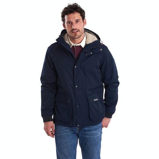 Barbour Manorthway Waterproof Jacket