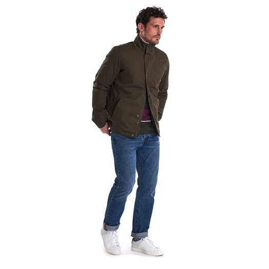 Veste Barbour Scout