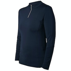 Horka Platinum Ladies Base Layer Top - Blue