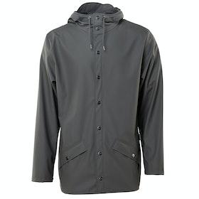 Veste Rains Classic - 18 Charcoal