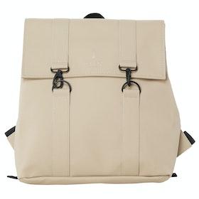Rains Msn Backpack - Beige