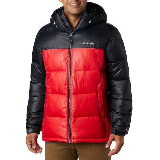 competitive price 14607 b011d Stivali, Giacche & Abbigliamento Columbia su Webtogs