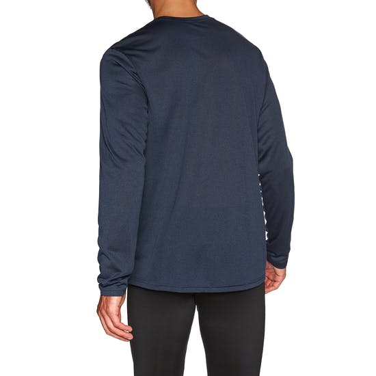 Top deportivo North Face Long Sleeve Reaxion Amp TShirt