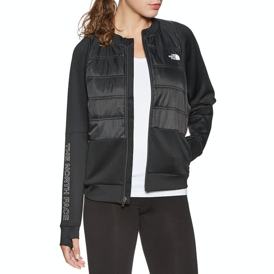 North Face Infinity Train Jacket