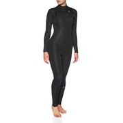 Billabong Furnace Synergy 4/3mm Chest Zip Wetsuit