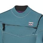 Billabong Furnace Synergy 4/3mm Chest Zip Wetsuit