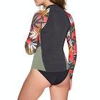 Billabong Peeky 1mm 2020 Front Zip Surf Ladies Wetsuit Jacket