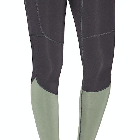 Billabong Salty Jane 2mm Long John Front Zip Wetsuit