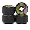 Santa Cruz Slime Balls Snot Vomit Mini 97a Skateboard Wheel - Black