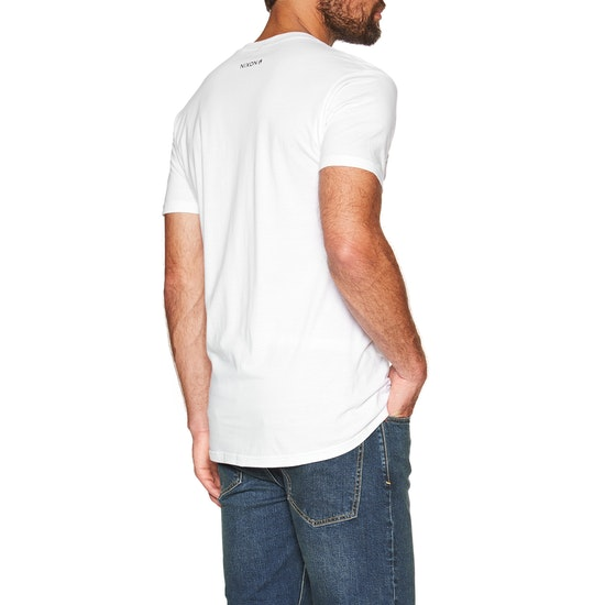 Nixon Wings II Short Sleeve T-Shirt