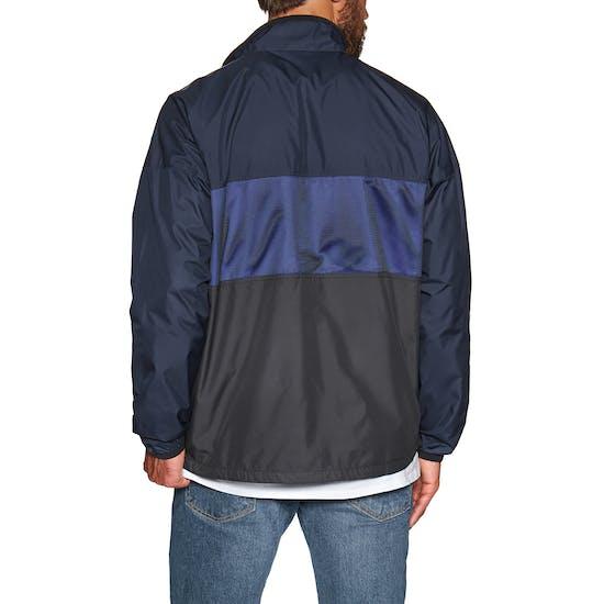 Hurley Siege Anorak Jacket