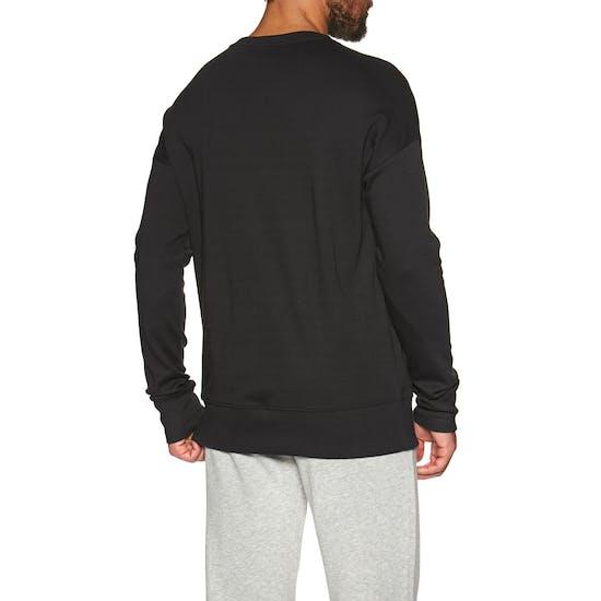 Calvin Klein Long Sleeved Sweatshirt Loungewear Tops