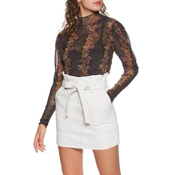 Free People Amber Women's Top