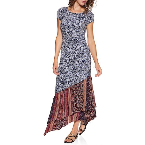 Free People Aurelia Midi Dress