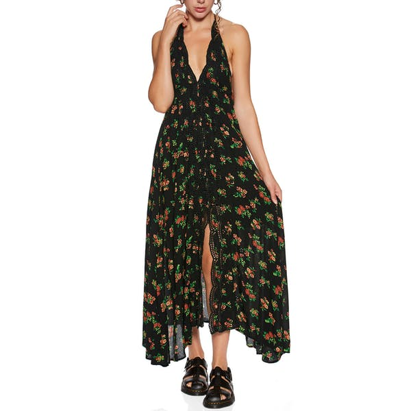 Free People Venice Maxi Dress