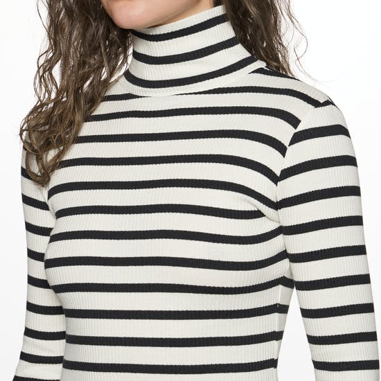 Brixton Ashley Turtleneck Ladies Sweater
