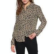 Brixton Kate Woven Ladies Shirt